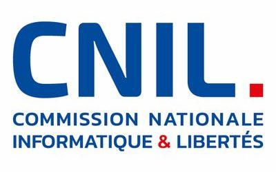 CNIL – RGPD mesures  d'accompagnement  et politique de contrôle